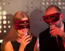 Blind test дегустация на новия Chivas Regal Extra