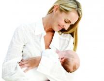 Как да се подготвя за кърмене по време на бременността