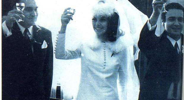 Емил и Мариета Димитрови. Фалшивият блясък на златния брак