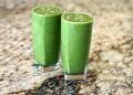 Детокс със зелени смутита