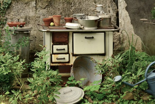 old-stove-896285_640