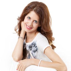 Магдалена Пашова, www.naturelita.com