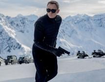 """""""Спектър"""", новият Джеймс Бонд, по кината от 6 ноември (снимки и видео)"""