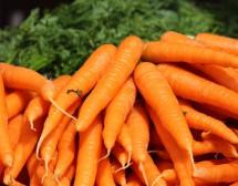 Морковите – вкусният лечител