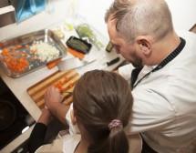 Кухни от MAGGI за децата без родители