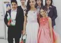 София Борисова облече Габи, Иван, Крисия, Хасан и Ибрахим