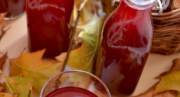 Квас от червено цвекло – пречистващ пробиотичен тоник