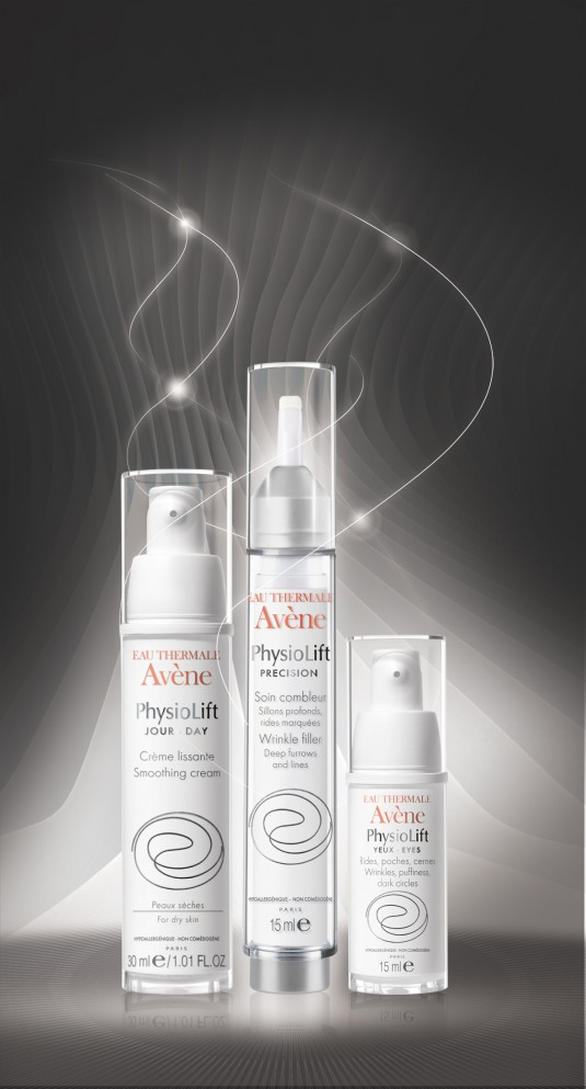 Gamme PhysioLift