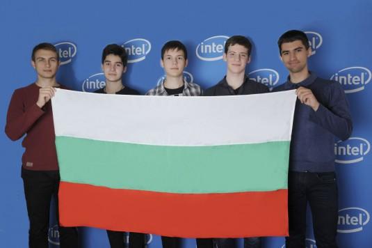 Intel_ISEF_2015_BulgarianTeam_3