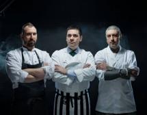 Кастинг за кулинарни таланти