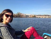 Рафтинг дамите на България