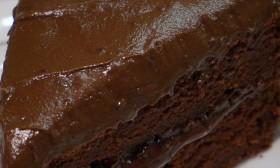 """""""Шоколадена торта"""" от 1958 г."""