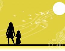 10 правила за общуване с детето, ако сте много заети