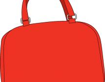За дамската чанта и жълтия ключ