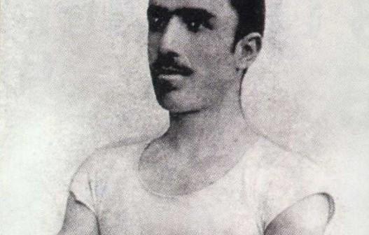 Цирковият ас Лазар Добрич бил шеметен любовник
