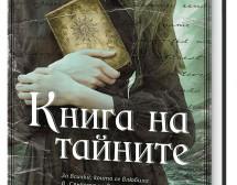 """Омагьосващата """"Книга на тайните"""""""