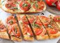 Италиански брускети за 5 минути