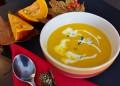Тиква – и за супи, и за  торти