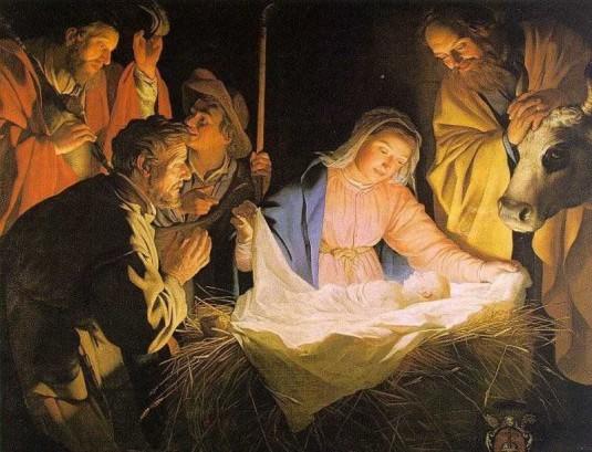 рождество христово-1