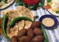 Арабски рецепти