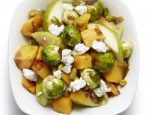 6 зеленчуци с най-много протеини