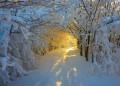 20 места, където зимата е приказно красива