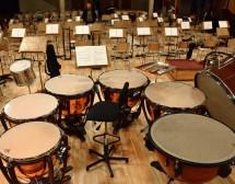 Започнаха генералните репетиции за Lord Of The Rings in Concert: Двете кули