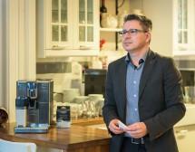 Емоцията от доброто кафе със Saeco Incanto