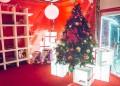 Кът за Коледни чудеса