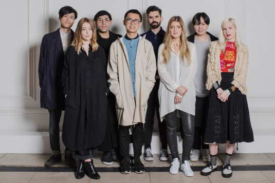 H&M Design Award 2016_Finalists