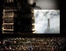 Строят най-голямата сцена в Арена Армеец за  LORD OF THE RINGS in Concert