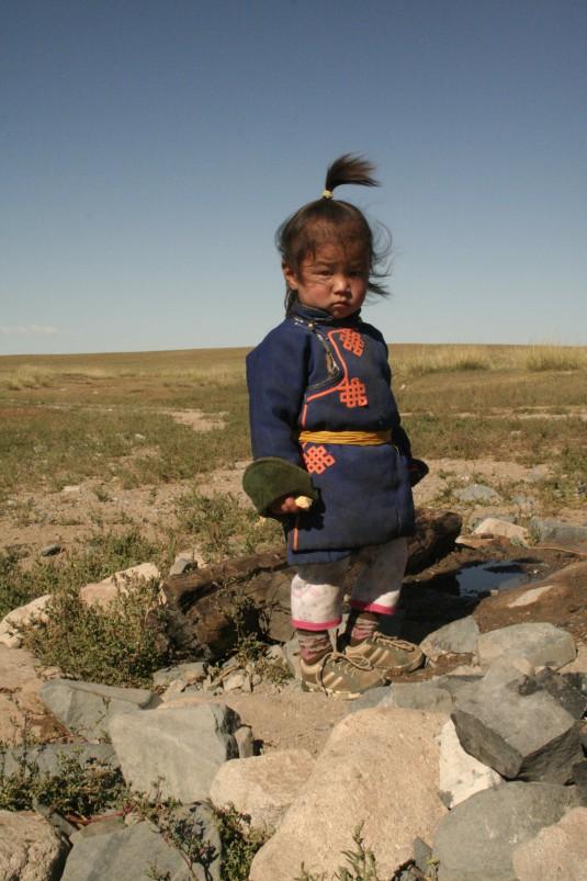 Mongolski dechica