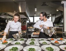 Бояна и Борис за готвенето и храната като любов и вдъхновение