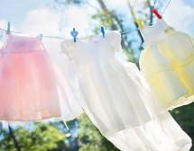 Алергия от пералнята