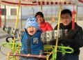 Китай разреши второ дете в семейството