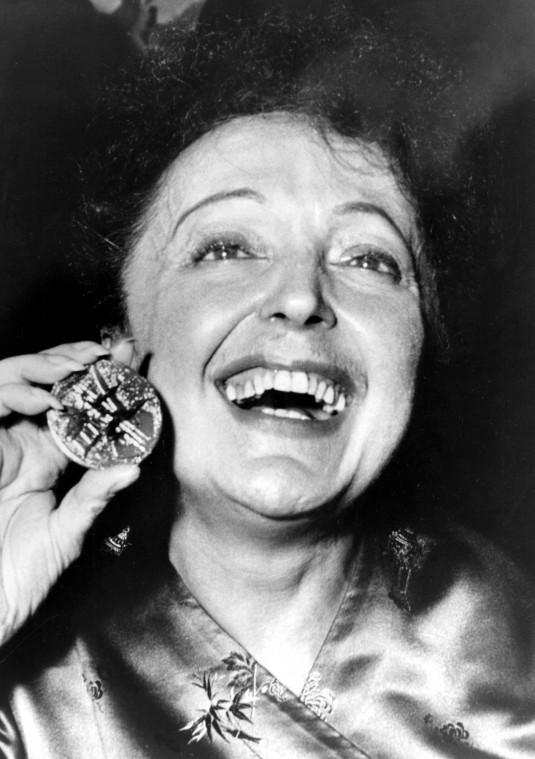 19th Dec 1915 - Edith Piaf born