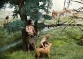 Кучето е до човека повече от 33 000 години