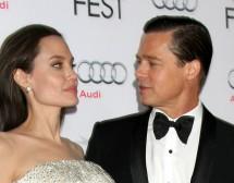 Брад Пит иска развод от Анджелина Джоли?