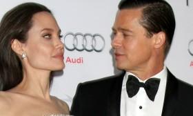 Анджелина и Брад Пит – на път да се съберат отново