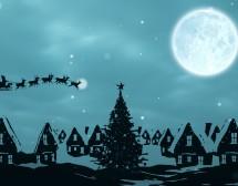 За първи път от 38 години – пълнолуние на Коледа