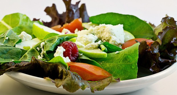 Вегетарианство, веганство и plant-based diet