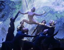 Иван Грозни и Хитлер в постановка на балет Тодес