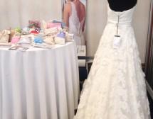 Сватбено изложение отваря врати