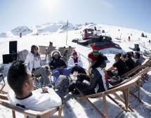 Куршевел – алпийското бижу