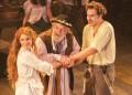 """Джуди Денч и Кенет Брана с екслузивни прожекции на """"Зимна приказка"""" в Люмиер"""