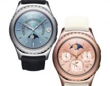 Дизайнерска колекция умни часовници