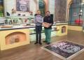 """""""Мама готви по-добре"""" с Александър Сано и Шеф Петков тръгва по bTV"""