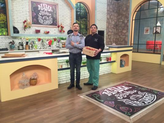 Sano_Chef Petkov