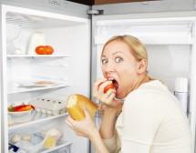 Нощните преяждания – хранителните разстройства и съня