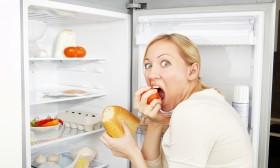Как стресът влияе на храненето и тренировките